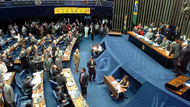 Qualquer ação referente ao Pacto Federativo deverá passar pelo Congresso Nacional, onde já há propostas de modificação | Agência Senado