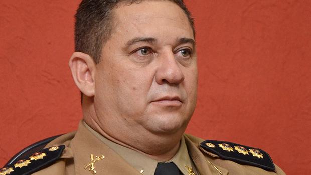 """""""A Polícia Militar de Goiás tradicionalmente é negociadora"""", diz comandante-geral"""