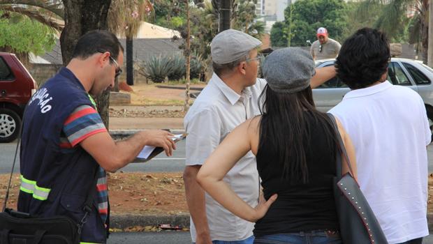 Villa Mix é notificado por exploração irregular de estacionamento do Serra Dourada