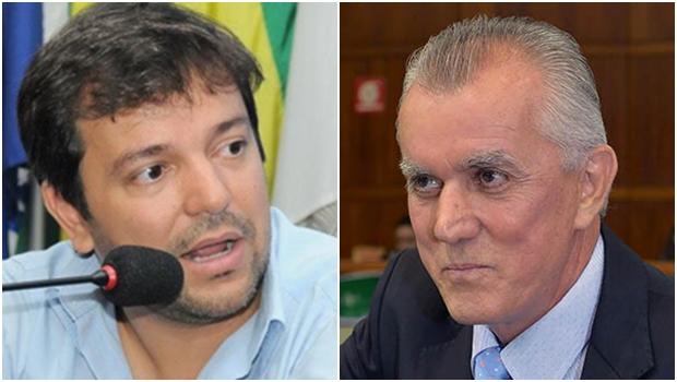 Pesquisa Serpes indica clima de virada em Jataí: Victor Priori cai e Vinicius Luz sobe