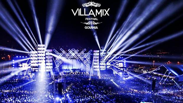 villa mix