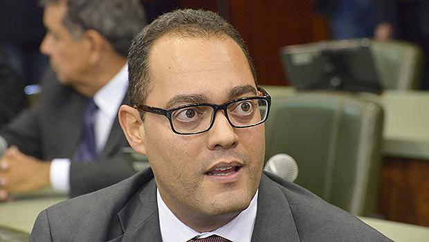 Se disputar a Prefeitura de Goiânia, Virmondes Cruvinel quer apresentar soluções e não problemas