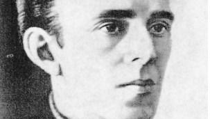 """Óssip Mandelstam é o personagem do conto """"Xerez"""", que traça seus últimos dias num campo de Stálin"""