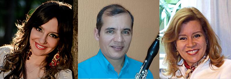Festival Recitais Vilaboenses homenageia o artista Octo Marques no Palácio Conde dos Arcos