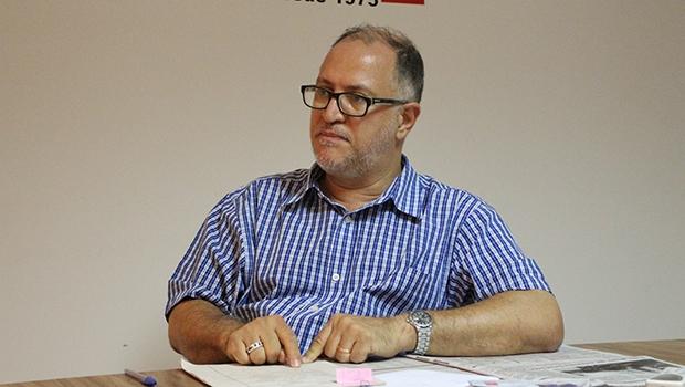 """Professor da UFG Pedro Sérgio dos Santos: """"Todos os presos devem ter direitos iguais"""""""