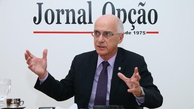 Reitor da UFG garante que atividades voltarão ao normal na próxima segunda