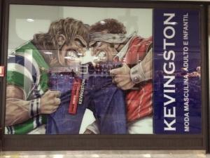Kevingston foto 1