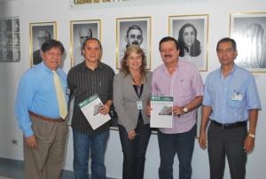 Luiz Bittencourt e Jovair Arantes Bancada Goiana