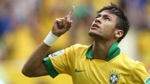 Neymar jogador da seleção neymar-reproducao