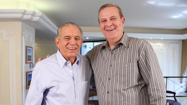 Paulo Garcia instaura Comissão de Transição para Iris Rezende