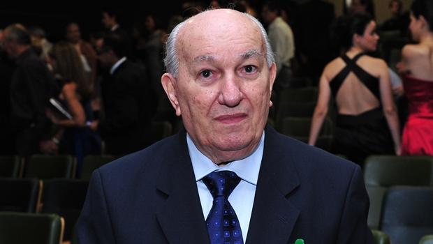 Morre Aluízio Ramos de Oliveira, fundador da Academia Goiana de Medicina