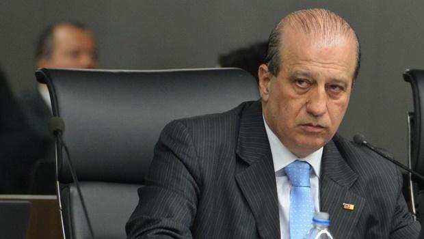 Assessoria do TCU não quis revelar se Nardes votou pela rejeição das contas | Foto: Valter Campanato/ Agência Brasil