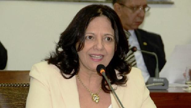 Deputada Valderez Castelo Branco: benefícios para hospital de Araguaína | Divulgação/ASCOM