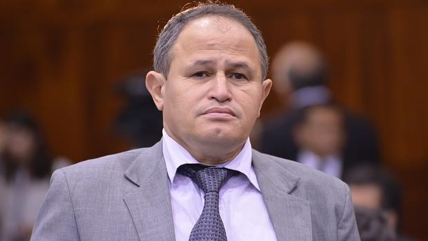 Carlos Antônio não é responsável por seu filho supostamente usar e traficar drogas