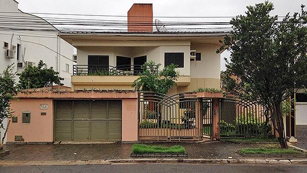 Casa de apoio de Goiânia será fechada em 2016 | Foto: Lucas Cássio