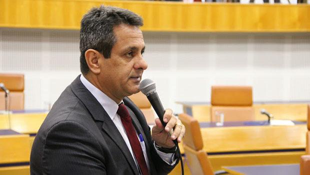 Denício Trindade trabalhará para unir vereadores no apoio a Daniel Vilela