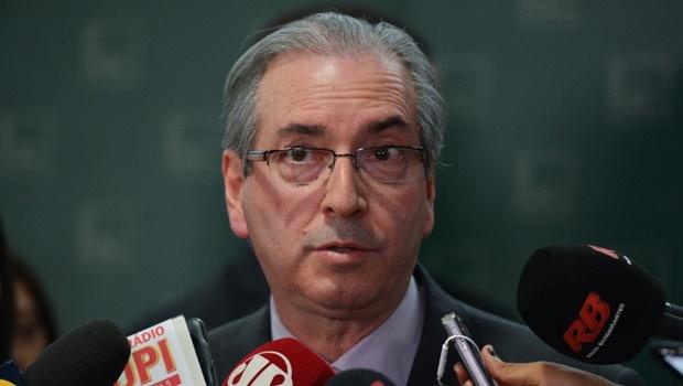 Ministro do STF retira sigilo de denúncia sobre Eduardo Cunha