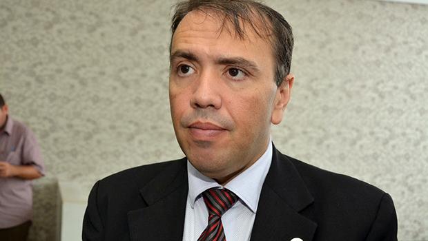 Eduardo Machado, presidente do PHS, vai ocupar cargo de interlocutor de Goiás com Brasília