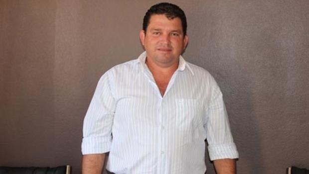Prefeito de Estrela do Norte renuncia ao cargo