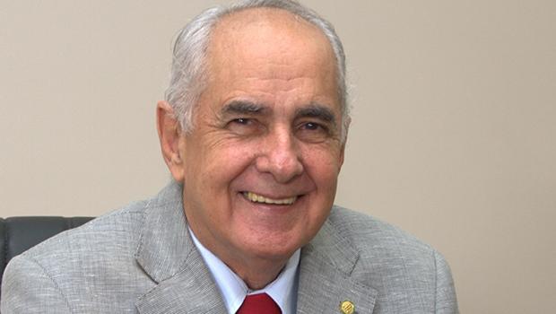 Secretário Eudoro Pedroza: político atuante morto aos 74 anos