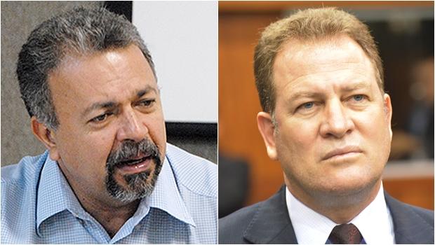 Se Major Araújo for cassado, Elias Vaz pode assumir cadeira na Assembleia