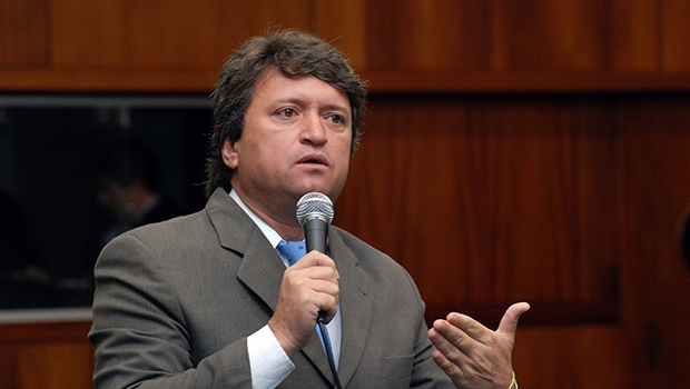 Evandro Magal, gestor eficiente, é favoritíssimo em Caldas Novas | Denise Xavier