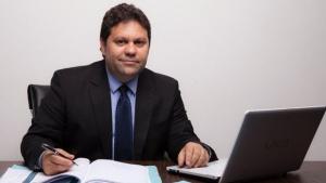 Advogado Felipe Melazzo | Arquivo Pessoal