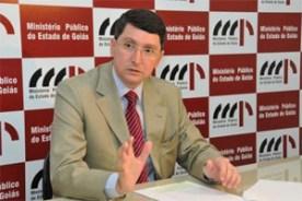 Promotor Fernando Krebs