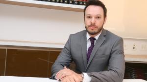 Advogado Flávio Tibúrcio | Fernando Leite/Jornal Opção