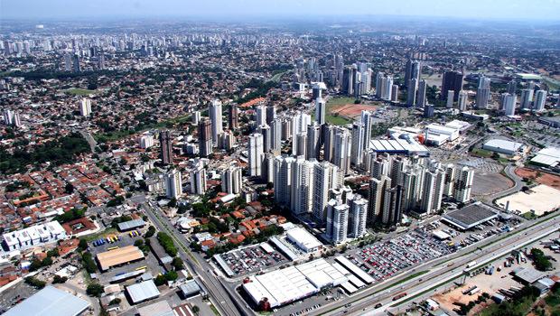 Geógrafos e arquitetos reagem a mudança na lei de parcelamento do solo em Goiânia