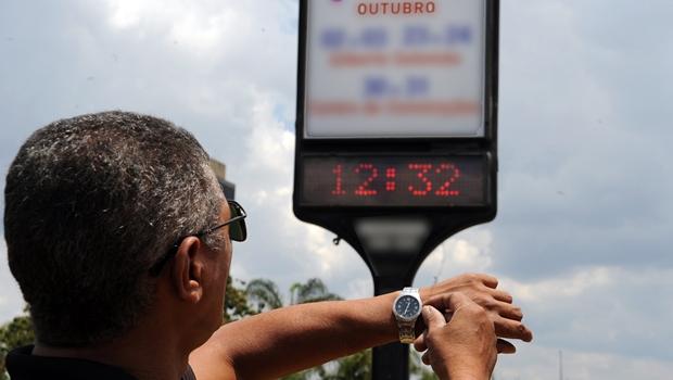 Governo Temer estuda acabar com horário de verão no Brasil
