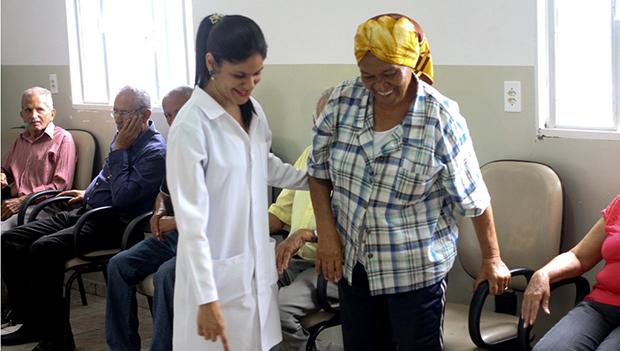 Referência nacional, hospital de Anápolis é escolhido para reportagem do Canal Saúde