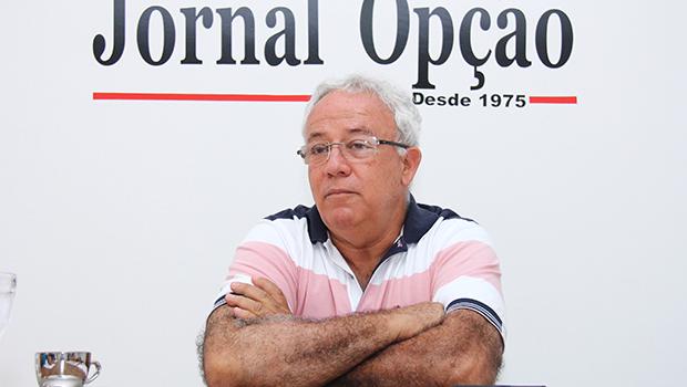 Cúpula do governo quer Jalles Fontoura menos burocrático no comando da Saneago