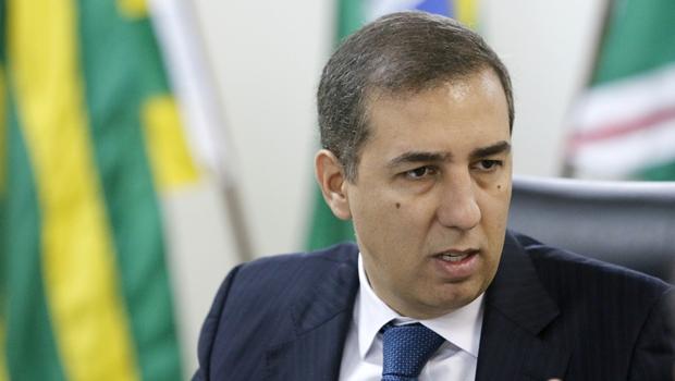 Governo de Goiás nega boatos de morte de José Eliton e diz que vice não corre risco