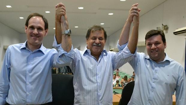 Lissauer Vieira pode romper polarização em Rio Verde e ganhar a eleição para prefeito