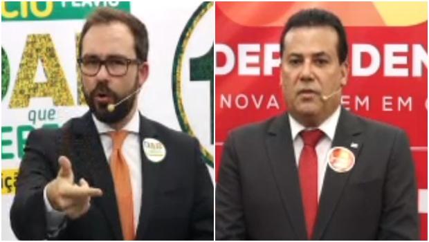 Lúcio Flávio acusa gestão Enil de descontrole financeiro