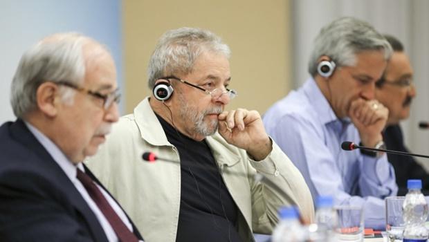 Em depoimento ao MPF, Lula nega ter interferido no BNDES