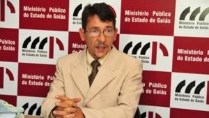 Promotor de Justiça Mauricio Nardini foi convocado para depor | Foto: Ascom MPGO