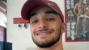 Polícia investiga morte do professor Mauro Costa Júnior | Reprodução