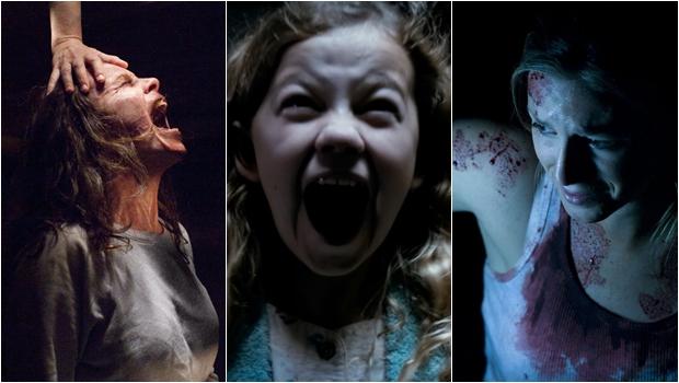 Halloween: 13 filmes de terror que vão te deixar de cabelo em pé