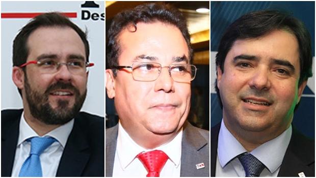 Candidaturas postas em jogo na OAB