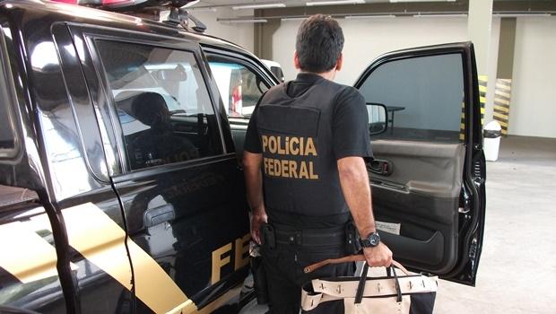 | Foto: Polícia Federal MA