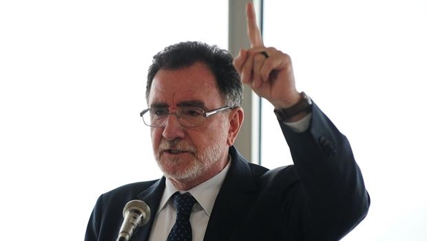 O ministro do Desenvolvimento Agrário, Patrus Ananias. criticou oposição | Foto: Tânia Rêgo / ABr