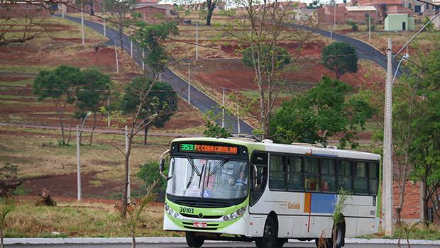 Grupo Jaime Câmara tentar obrigar o Estado a pagar gratuidades da tarifa de ônibus