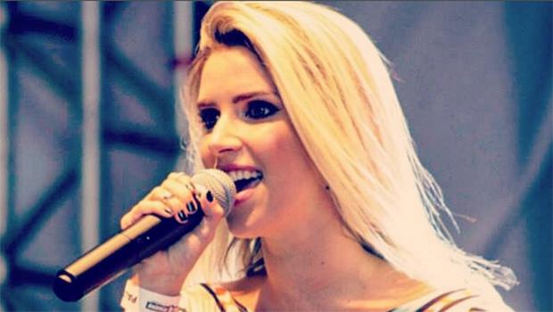 Sem Joelma, Chimbinha anuncia nova vocalista