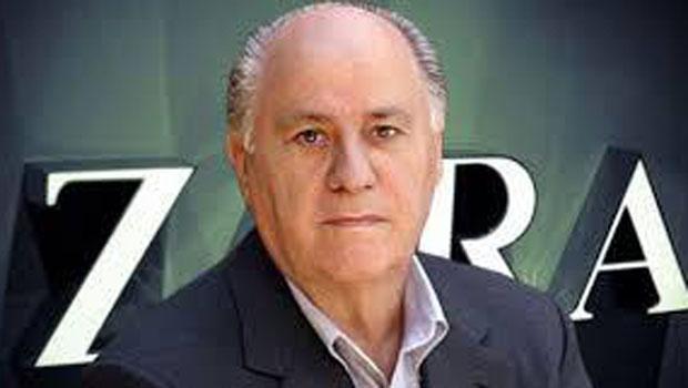 Dono da Zara supera Bill Gates e Warren Buffett e é o homem mais rico do mundo