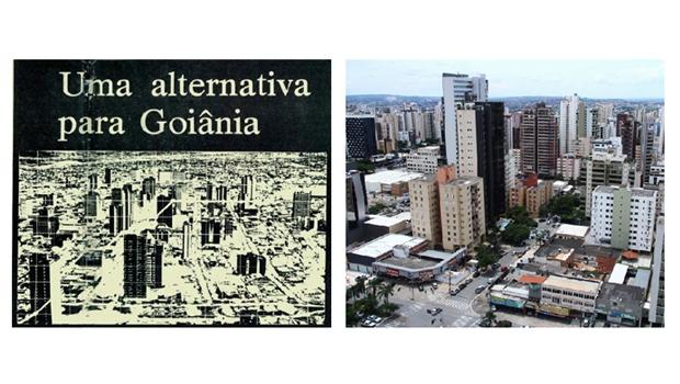 Jornal Opção debateu as principais questões de Goiás e Goiânia ainda em 1975. Quase 40 anos depois os problemas e soluções ainda são os mesmos