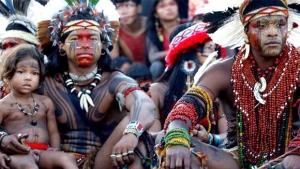 Índios da tribo Guarani-Kaiowá esperam há décadas por suas terras, em meio a conflitos e mortes que não saem no jornal | Fotos: Divulgação