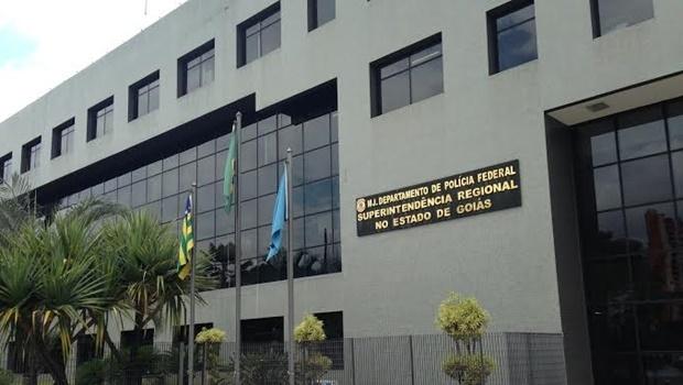 200 agentes estão envolvidos na Operação | Foto: Bruna Aidar/ Jornal Opção
