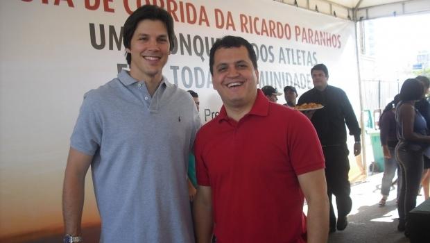 Agenor Mariano rompe com Adib Elias e vai apoiar Daniel Vilela para governador